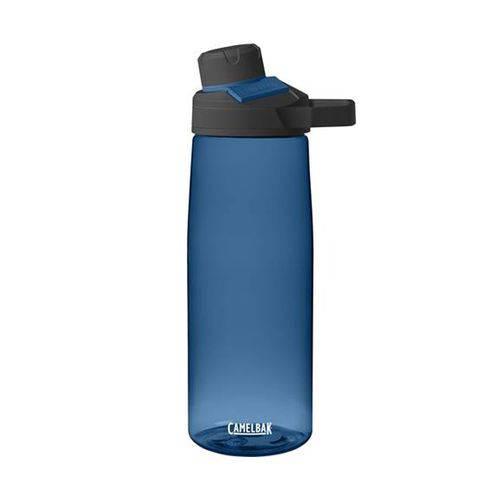 Garrafa para Água Camelbak Chute Mag 750Ml Azul