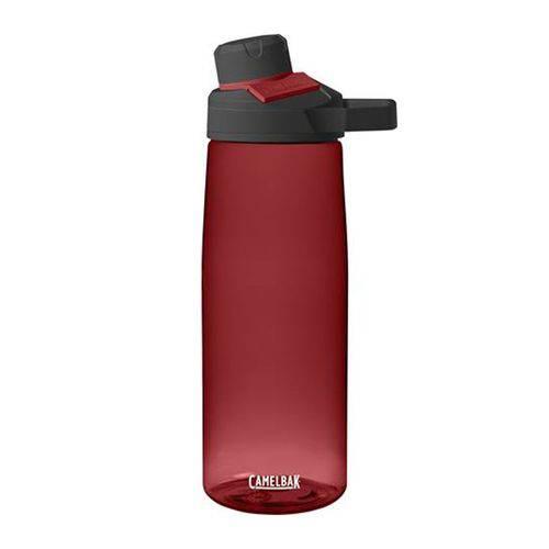 Garrafa para Água Camelbak Chute Mag 750Ml Vermelha