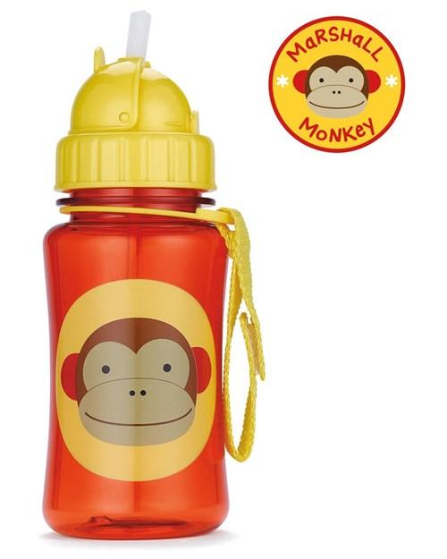 Garrafinha Macaco Linha Zoo - Skip Hop