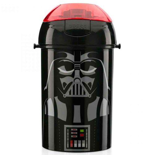 Garrafa Star Wars Darth Vader