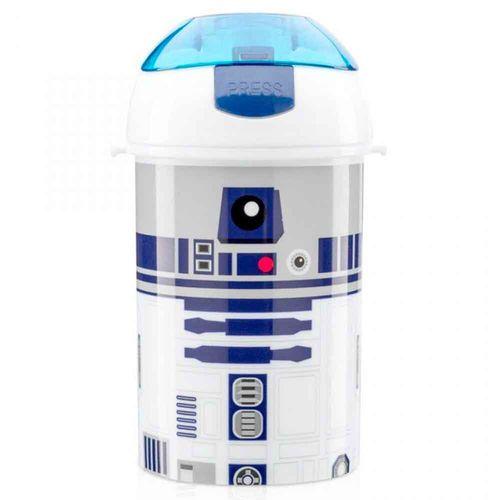 Garrafa Star Wars R2-D2
