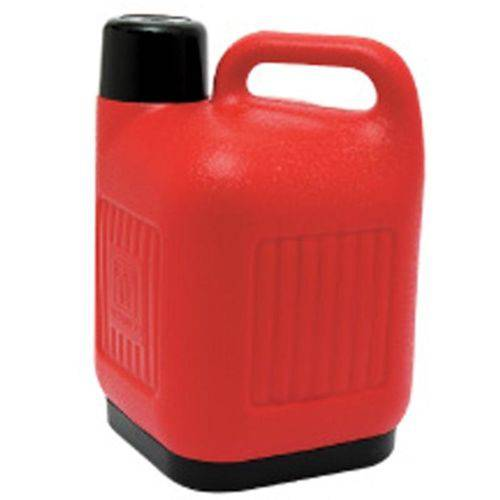 Garrafa Térmica 5 Litros Cor Vermelho TERMOLAR