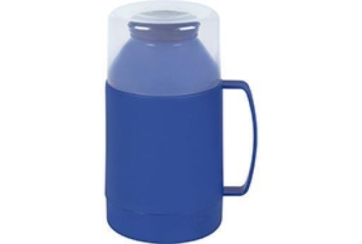 Garrafa Termica 500Ml Indie Azul - 127836