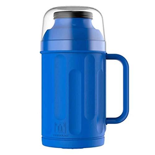 Garrafa Termica 500ml Personal Azul17