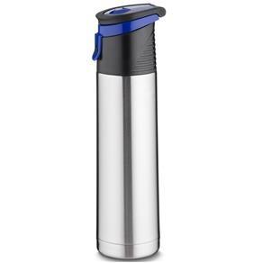 Garrafa Térmica 500ml Smart TopGet Azul
