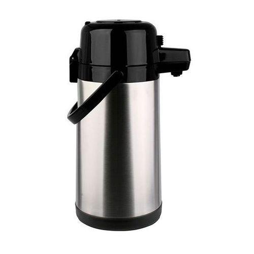 Garrafa Termica Aço Inox Pressao 2,5l Termopro Tp6507