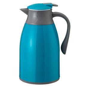 Garrafa Térmica - Azul - 1 Litro