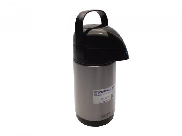 Garrafa Térmica em Aço Inox Lúmina Termolar - 500 Ml