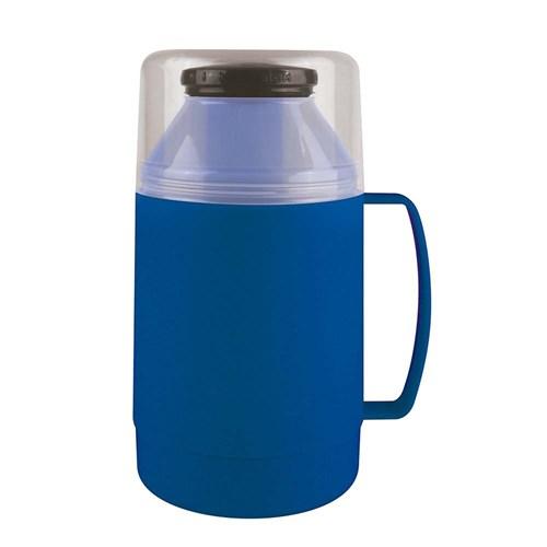 Garrafa Térmica Indie 500ml Azul
