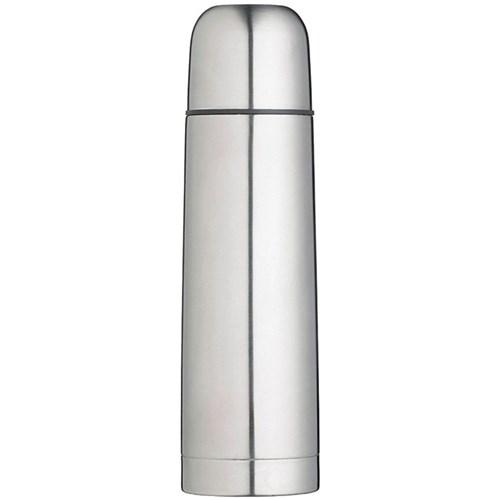 Garrafa Térmica Inox 500ml TopGet Prata