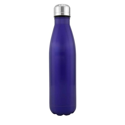 Garrafa Térmica Inox Azul 500ML - 33700