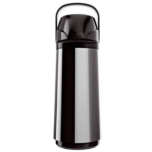 Tudo sobre 'Garrafa Térmica Invicta Air Pot Inox 1 L'
