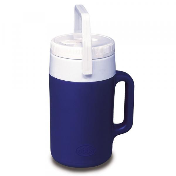 Garrafa Térmica Jug 2 Litros Azul - Obba