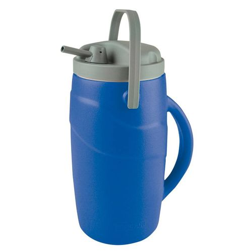 Garrafa Térmica 2 Litros Azul