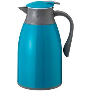 Garrafa Térmica Mart 2549 1 Litro Azul