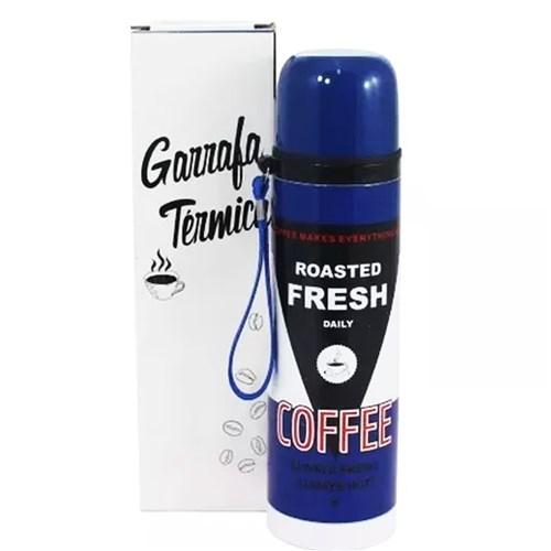 Garrafa Termica Roasted Fresh 500Ml