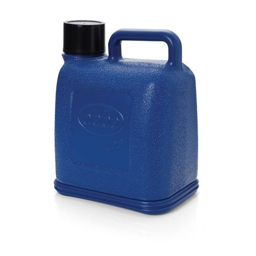 Garrafão Térmico 5,0 L Obba Azul