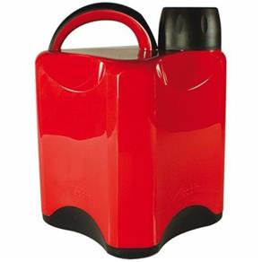 Garrafão Térmico Alladin 5 Litros Vermelho - VERMELHO