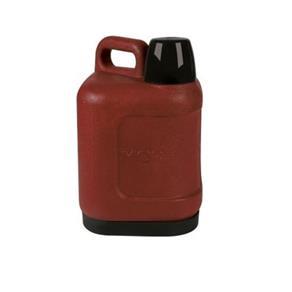 Garrafão Térmico Amigo 5,0L Vermelho Mor 25108042