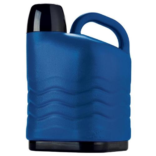 Garrafão Térmico Invicta Azul 5l