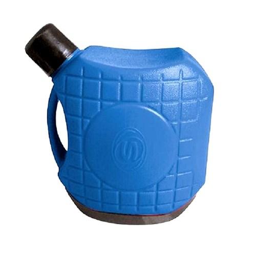 Garrafão Termico Simonaggio 5L Azul