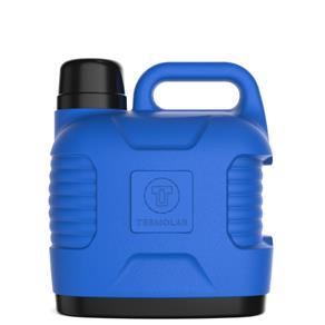 Garrafão Térmico Supertermo 5L Azul Termolar