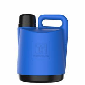Garrafão Térmico Supertermo 3L Azul Termolar