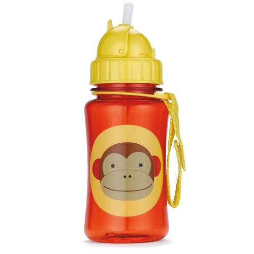 Garrafinha Skip Hop Zoo - Macaco