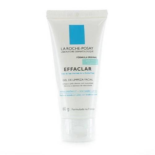 Gel de Limpeza Facial Effaclar - 60g