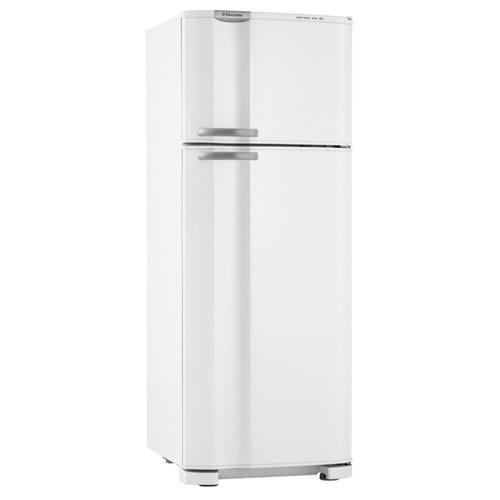Tudo sobre 'Refrigerador Electrolux Duplex DC49A - 462 Litros - 110V'
