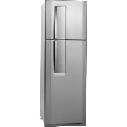 Tudo sobre 'Refrigerador Frost Free 2 Portas 382L DF42X Electrolux 220V'