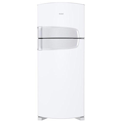 Tudo sobre 'Geladeira Refrigerador Consul 415 Litros 2 Portas Classe a Crd46abana Branco'