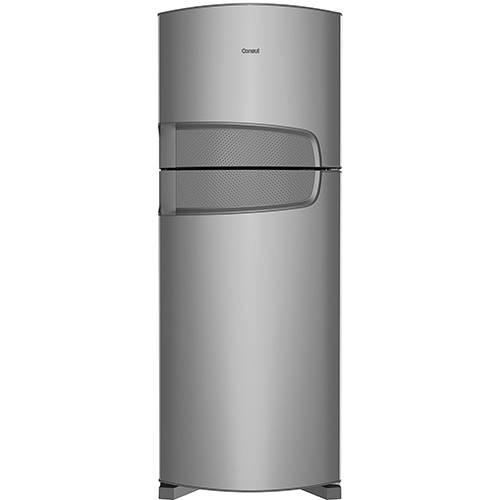 Tudo sobre 'Geladeira/Refrigerador Consul Duplex 2 Portas Cycle Defrost CRD49 451 Litros - Evox'