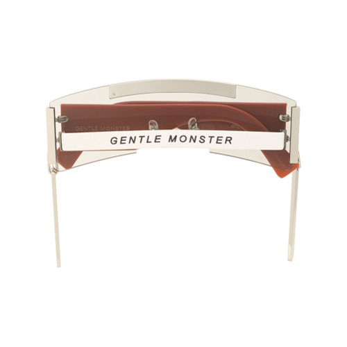 Gentle Monster Óculos de Sol 'Odyssey 02' - Marrom