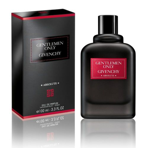 Tudo sobre 'Gentlemen Only Absolute Eau de Parfum Masculino 100 Ml'