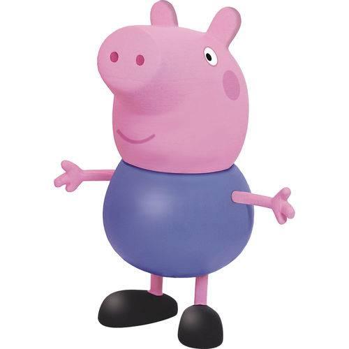 Tudo sobre 'George Peppa Pig 998 Elka'