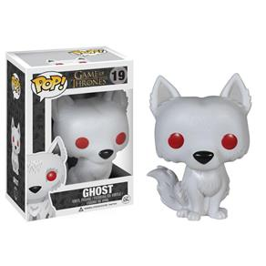 Ghost - Game Of Thrones Funko Pop