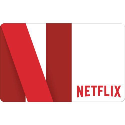 Tudo sobre 'Gift Card Digital Netflix R$ 70'