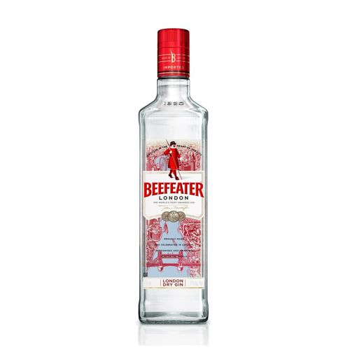 Gin Beefeater London Dry 750ml Gin Beefeater London Dry