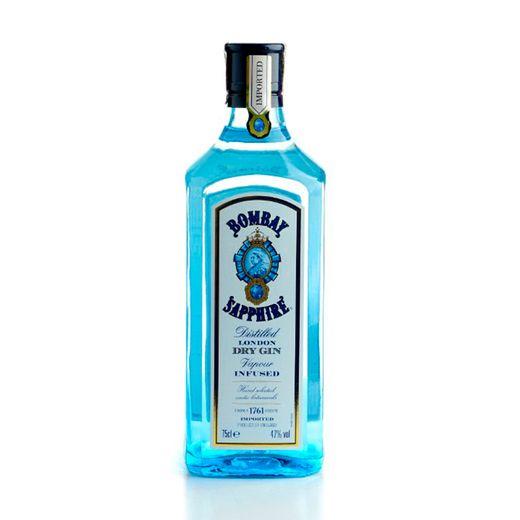 Tudo sobre 'Gin Bombay Sapphire 750ml'