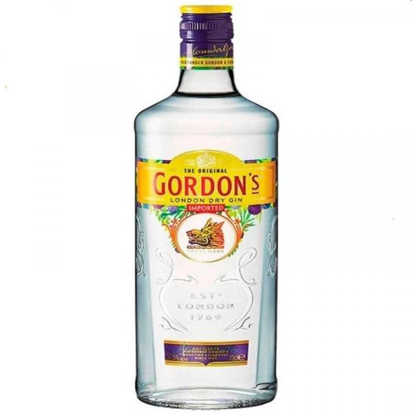 Gin Dry London 750ML-GORDON'S