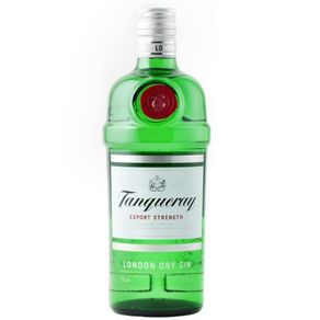 Gin Export Strength Tanqueray 750ml