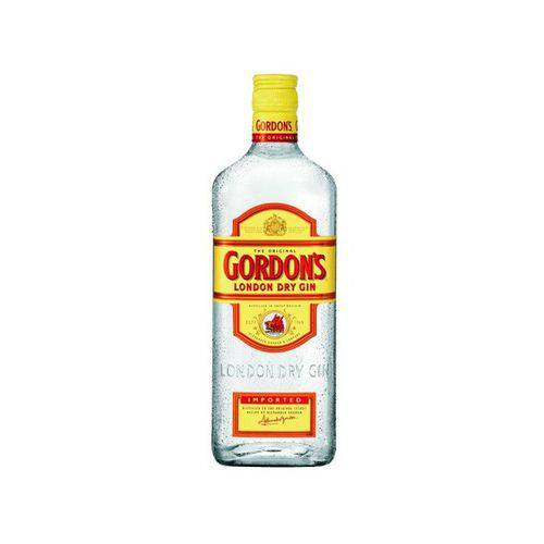 Gin Gordon's 750ml