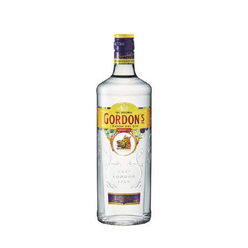 Tudo sobre 'Gin Gordons 750ml'