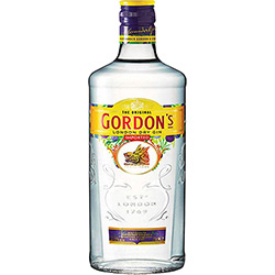 Gin Gordon's London Dry Gin - 750ml