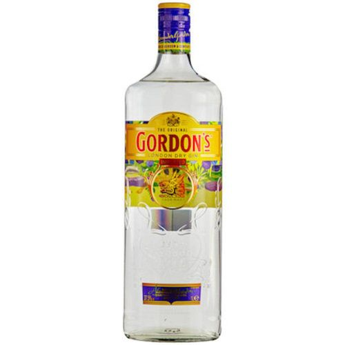 Gin Gordon's London Special 750 Ml GIN GORDONS LONDON 750ML SPECIAL