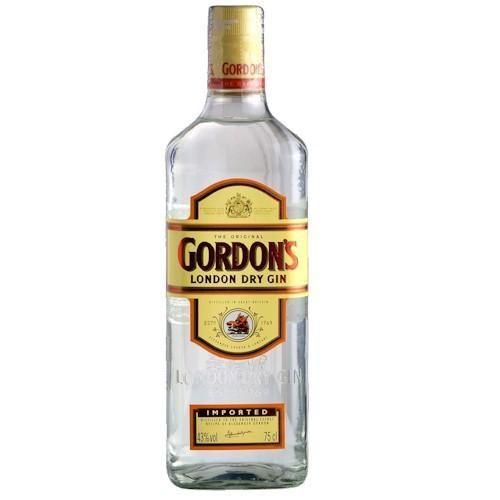 Gin Gordon's London Special 750 Ml
