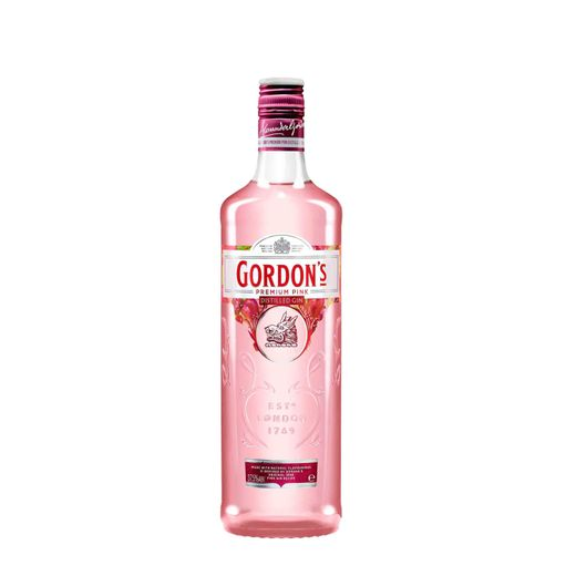 Gin Gordon's Pink 750ml