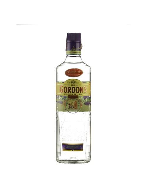 Gin Inglês Gordons 750ml