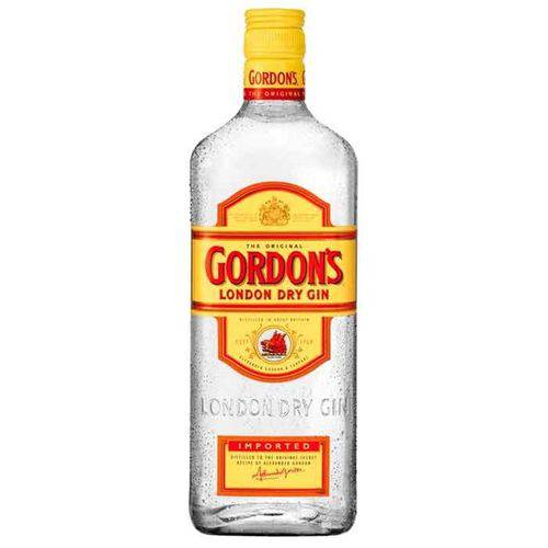 Gin London Dry Gordons (750ml)